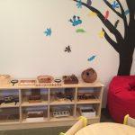 Žaidimų kambarys, privatus darželis Mažylis